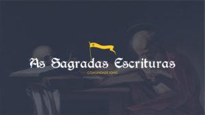 Sagrada Escritura